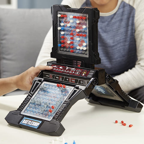 Battleship Game Electronic Board