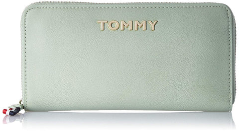 Tommy Hilfiger Paula Women's Clutch (Pastel Green)