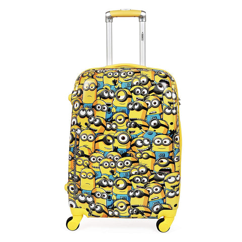 Original Licensed Disney Minions Kids Travel Bag