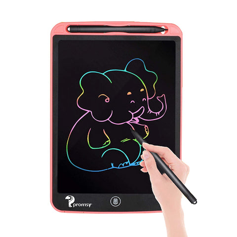 Colourful Screen LCD Writing Tablet