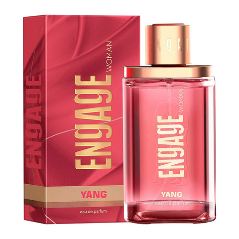 Engage Yang Eau De Parfum, Perfume for Women