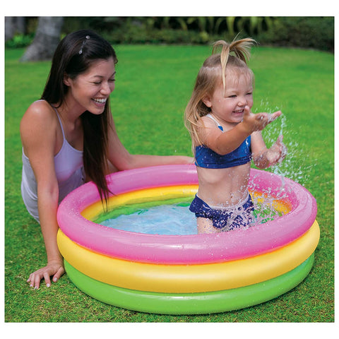 Inflatable Kids Bath