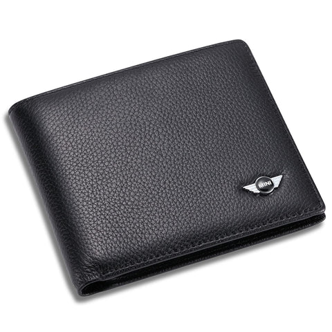 MINI Cooper Bifold Wallet