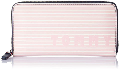 Tommy Hilfiger Aria Women's Clutch (Blush Pink)