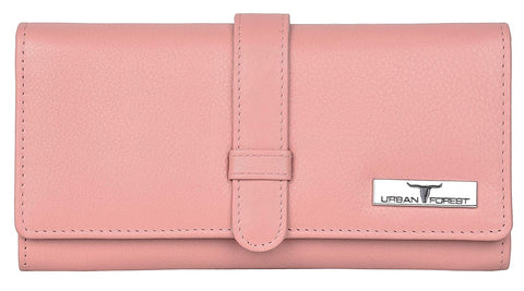 Urban Forest RFID Blocking Women's Wallet
