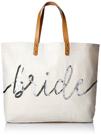 Mud Pie Women's Tote Bag