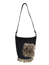 JANIS Pocket Shoulder Bag (Swedish Blue)