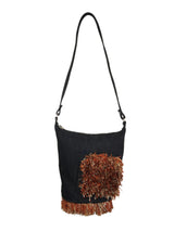 JANIS Pocket Shoulder Bag (Sizzling Orange)