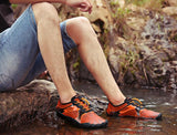 Summer Water Shoes Men Beach Sandals Upstream Aqua Shoes Man Quick Dry River Sea Slippers Diving Swimming Socks