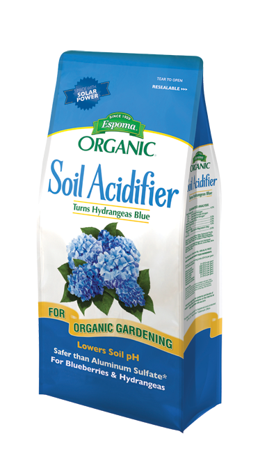 Soil Acidifier Settlemyre Nursery Valdese NC 28690