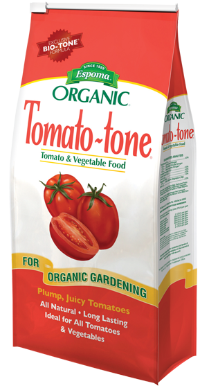 Apply to Use on all varieties of Tomatoes. Can also be used on fruiting crops like peppers, squash & melons.