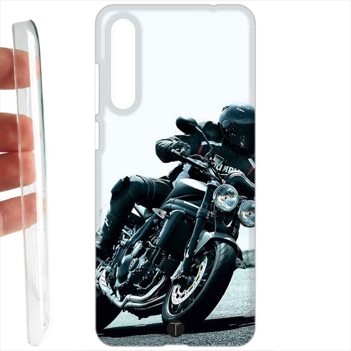 Custodia cover RIGIDA per Huawei P20 Pro - Design _258_275