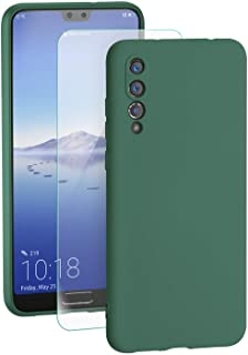 EasyAcc Custodia per Huawei Mate 20 PRO Morbido TPU Cover Slim Anti (x3E)
