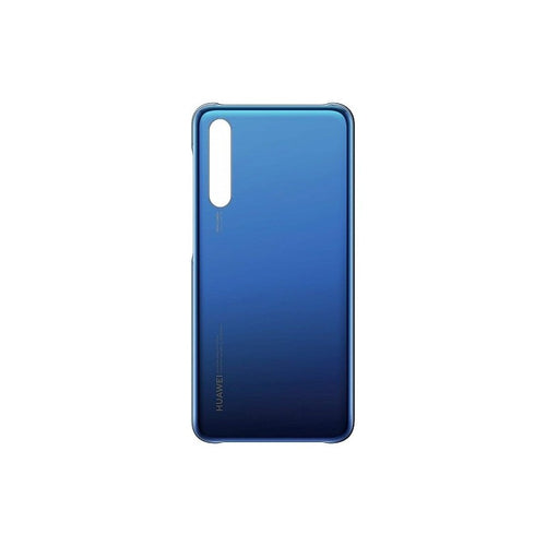 HUAWEI P20 PRO COVER RIGIDA COLOR CASE BLU 51992374