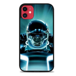 Custodia Cover iphone 11 pro max Tron Legacy Movie Z0762 Case