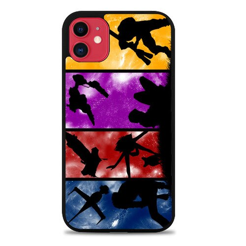 Custodia Cover iphone 11 pro max Cowboy Bebop Inspired Z0156 Case