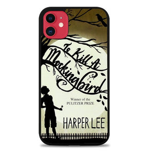 Custodia Cover iphone 11 pro max To Kill a Mockingbird Z0263 Case