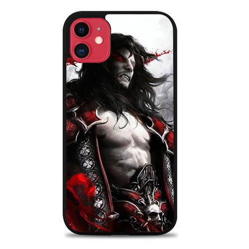 Custodia Cover iphone 11 pro max Castlevania Lords Of Shadow Z1195 Case