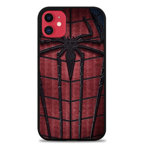 Custodia Cover iphone 11 pro max Spiderman amazing Z1312 Case