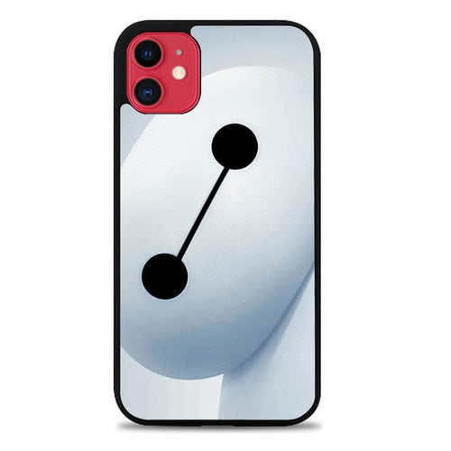 Custodia Cover iphone 11 pro max Big Hero 6 Funny Cute Z1354 Case