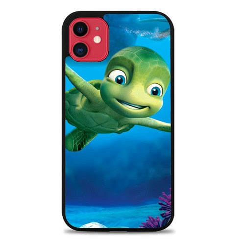 Custodia Cover iphone 11 pro max Sammy's Adventure Z1626 Case