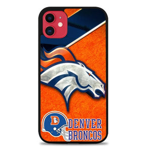 Custodia Cover iphone 11 pro max Denver Broncos Z3010 Case