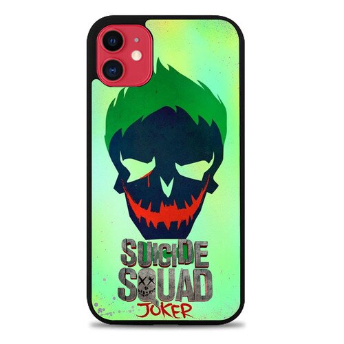 Custodia Cover iphone 11 pro max Suicide Squad Movie Z3610 Case