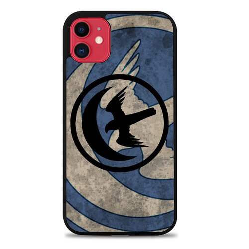 Custodia Cover iphone 11 pro max HOUSE ARRYN GAME OF THRONES Z3678 Case
