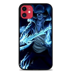 Custodia Cover iphone 11 pro max one piece admiral aokiji Z4043 Case