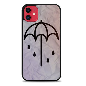 Custodia Cover iphone 11 pro max Bring Me The Horizon BMTH Z4409 Case