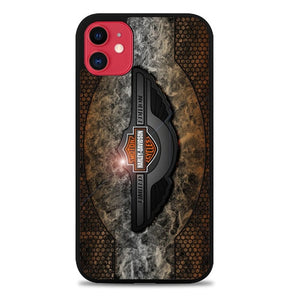 Custodia Cover iphone 11 pro max Harley Davidson Limited Edition Z4794 Case