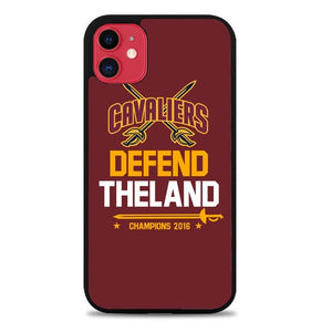Custodia Cover iphone 11 pro max Defend The Land Z4808 Case - custodia cover samsung/iphone/huawei taichitaoista.it