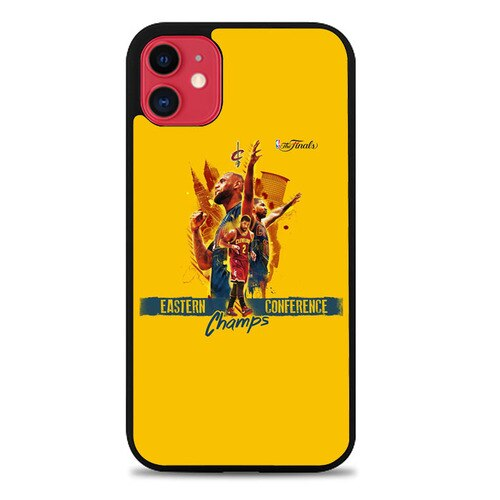 Custodia Cover iphone 11 pro max cleveland cavaliers playoff NBA Z4938 Case - custodia cover samsung/iphone/huawei taichitaoista.it