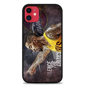 Custodia Cover iphone 11 pro max J R Smith NBA Z4995 Case - custodia cover samsung/iphone/huawei taichitaoista.it