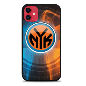 Custodia Cover iphone 11 pro max new york knicks logo Z5029 Case - custodia cover samsung/iphone/huawei taichitaoista.it