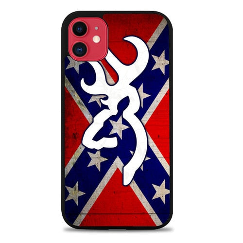 Custodia Cover iphone 11 pro max Browning Logo Z5058 Case