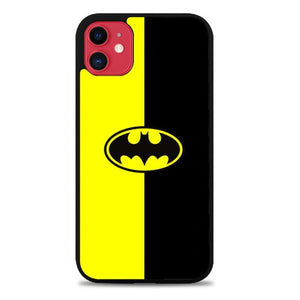 Custodia Cover iphone 11 pro max Batman Logo Z5150 Case
