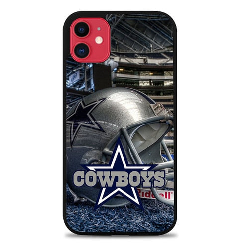 Custodia Cover iphone 11 pro max NFL Dallas Cowboys Z5251 Case