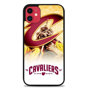 Custodia Cover iphone 11 pro max cleveland cavaliers Z5331 Case - custodia cover samsung/iphone/huawei taichitaoista.it