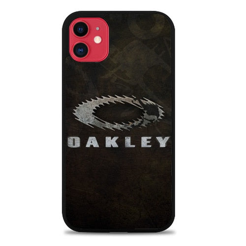 Custodia Cover iphone 11 pro max oakley symbol Z5355 Case - custodia cover samsung/iphone/huawei taichitaoista.it
