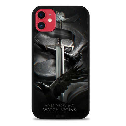 Custodia Cover iphone 11 pro max game of thrones Z5361 Case - custodia cover samsung/iphone/huawei taichitaoista.it