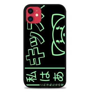Custodia Cover iphone 11 pro max The Weeknd Kiss Land Art Z7165 Case