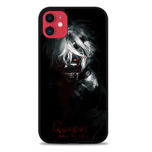 Custodia Cover iphone 11 pro max Tokyo Ghoul Z4607 Case