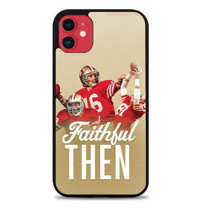 Custodia Cover iphone 11 pro max 49ers Fans Z4695 Case