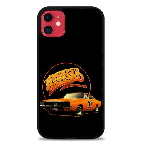 Custodia Cover iphone 11 pro max The Dukes of Hazzard Z4697 Case