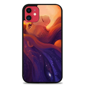 Custodia Cover iphone 11 pro max the lion king Z4859 Case