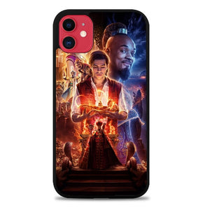 Custodia Cover iphone 11 pro max aladdin movie Z4866 Case - custodia cover samsung/iphone/huawei taichitaoista.it