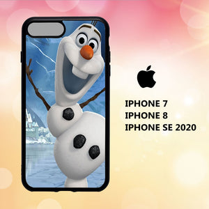 custodia cover iphone 5 6 7 8 plus x xs xr case M2377 noel disney wallpaper 161oP1