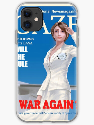 cover iphone 11 ace combat 7