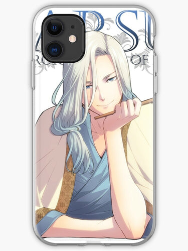 cover iphone 11 arslan senki